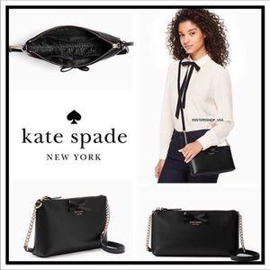Kate Spade Declan crossbody